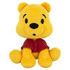 Disney Plush - Bobble Head Cutie - Winnie the Pooh - 7''
