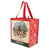 Disney Reusable Tote Bag - Holiday Mickey Mouse and Friends