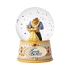 Disney Traditions by Jim Shore Snowglobe - Beauty & the Beast