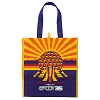 Disney Reusable Tote Bag - Epcot 35th Anniversary