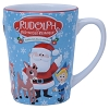 SeaWorld Christmas Mug - Rudolph the Red Nosed Reindeer