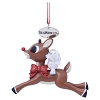 SeaWorld Christmas Ornament - Rudolph with Misfit Elephant