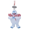 SeaWorld Christmas Ornament - Rudolph the Red Nosed Reindeer - Bumble
