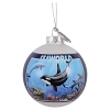 SeaWorld Christmas Ornament - SeaWorld Orlando Sea Life