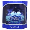 SeaWorld Christmas Ornament - SeaWorld Rescue