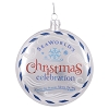 SeaWorld Christmas Ornament - SeaWorld Christmas Celebration