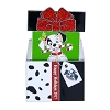 Disney Resort Holidays Pin 2017 - All Star Sports Resort Dalmatian