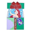 Disney Resort Holidays Pin 2017 - Art of Animation Ariel