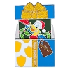 Disney Resort Holidays Pin 2017 - Coronado Springs Donald Duck
