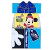 Disney Resort Holidays Pin 2017 - Saratoga Springs Mickey