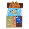 Disney Resort Holidays Pin 2017 - Vero Beach Squirt the Turtle
