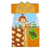 Disney Resort Holidays Pin 2017 - Wilderness Lodge Bambi