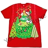 Disney Adult Shirt - Mickey's Very Merry Christmas Party Tee - 2017