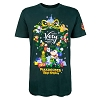 Disney Adult Tee - Mickey's Very Merry Christmas Party Passholder 2017