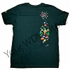Disney Youth Shirt - 2017 Mickey's Very Merry Christmas Party