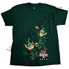 Disney Child Shirt - 2017 Jingle Bell Jingle Bam - Prep and Landing