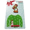 Disney Gift Card and Pin Combo - 2017 Holiday Series - Daisy Duck