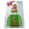 Disney Gift Card and Pin Combo - 2017 Holiday Series - Donald Duck