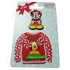 Disney Gift Card and Pin Combo - 2017 Holiday Series - Mickey Mouse