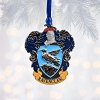 Universal Ornament - Enameled Metal Harry Potter Ravenclaw Crest
