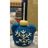 Disney Goofy Candy Co. - Caramel Apple - Blue Snowflake