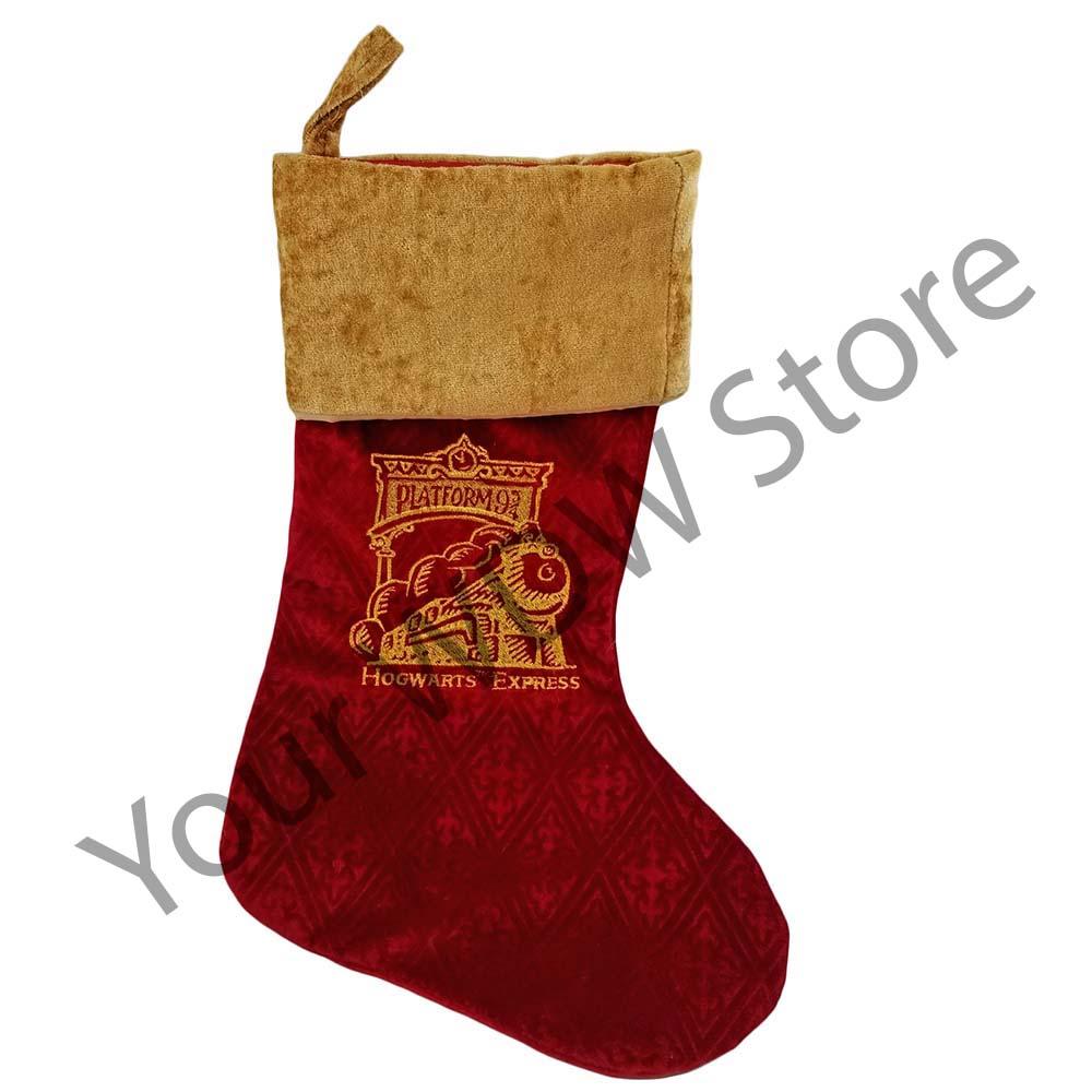 universal stocking harry potter hogwarts express train