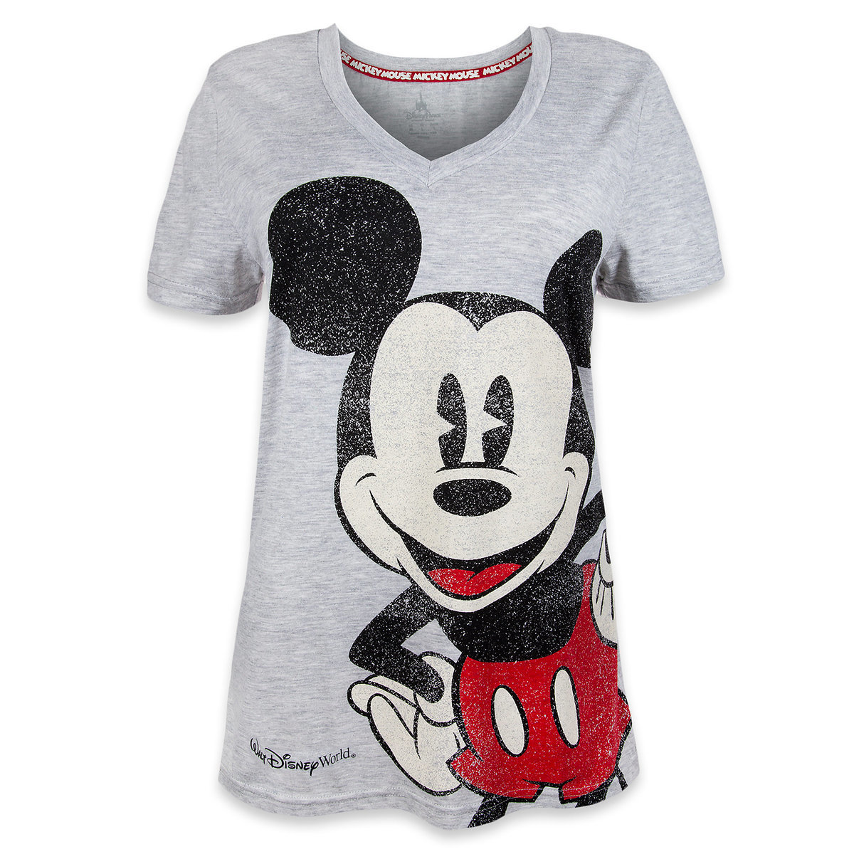 c1aa82a8 Add to My Lists. Disney Women's Shirt - Timeless Mickey ...