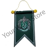 Universal Ornament - Harry Potter Slytherin Pennant