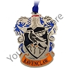 Universal Ornament - Harry Potter ''Stained Glass'' Ravenclaw Crest