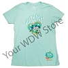 Disney Ladies Tee - Mickey and Minnie - It's the Merriest