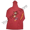 Disney Adult Hooded Shirt - Mickey's Very Merry Christmas Party 2017