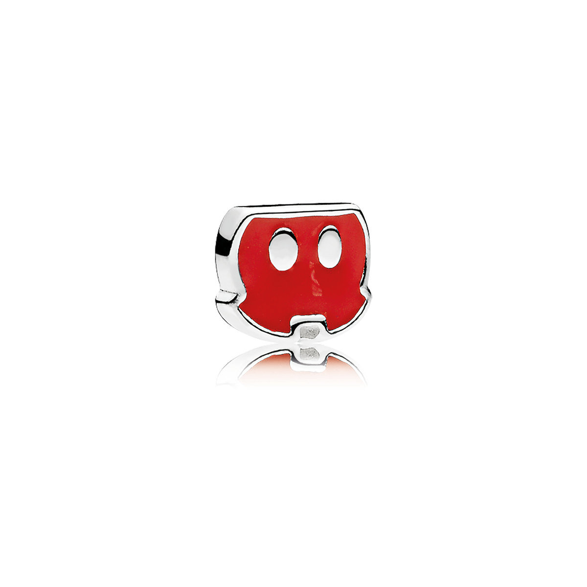 930909705 Disney Pandora Petite Charm - Mickey Mouse Pants