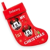 Disney Christmas Holiday Stocking - Mickey & Minnie