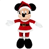 Disney Christmas Plush - Winter Wishes Santa Mickey
