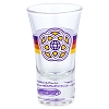 Disney Shot Glass - Epcot 35th Anniversary Mini Glass