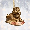 Universal Ornament - Harry Potter - Gryffindor House Gryffin Icon