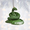 Universal Ornament - Harry Potter - Slytherin House Snake Icon