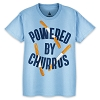 Disney Child Shirt - Powered by Churros