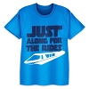 Disney Child Shirt - Monorail Just Along for the Rides