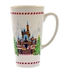 Disney Coffee Cup - 2017 Contemporary Resort Gingerbread Castle