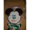 Disney Prepared Food - Grand Floridian Lollipop - Chocolate Mickey Head