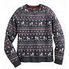 Disney Mickey Mouse Christmas Holiday Sweater