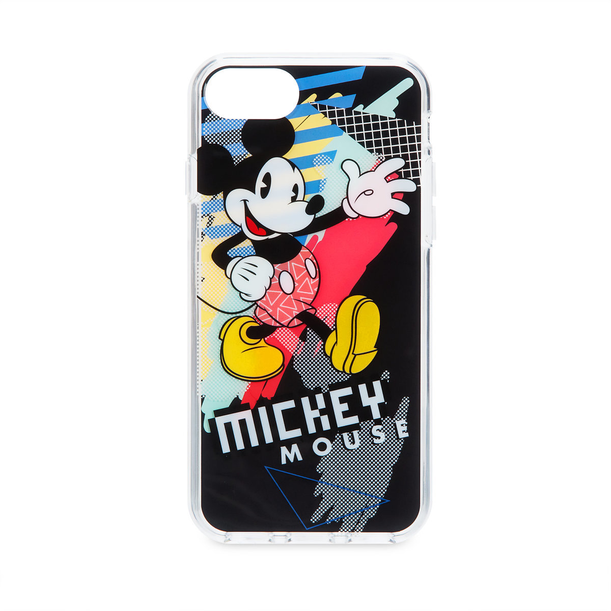 Disney iPhone 7/6/6S Case - Mickey Mouse '80s Flashback