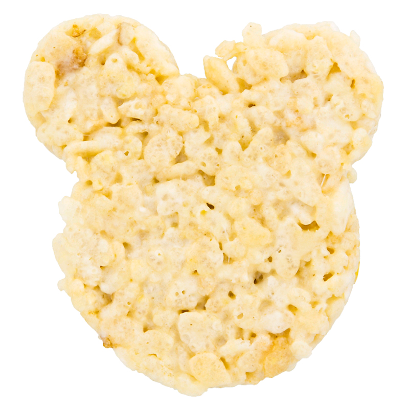 Disney Minnie's Sweets - Mickey Crispy Treat - Plain