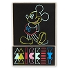 Disney Mickey Pin - Flashback Mickey Mouse