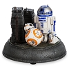 Disney Medium Figure - Star Wars - R2-D2 and BB-8 Droids