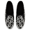 Disney Women's Shoes - Mickey Mouse Canvas Slip-On