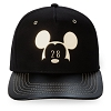 Disney Baseball Cap - 1928 Metallic Mickey Mouse - Black