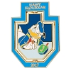 Disney Hanukkah Pin - 2017 Donald & Nephews: Huey, Dewey, & Louie