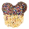 Disney Minnie's Sweets - Mickey Rice Crispy Treat - Chocolate
